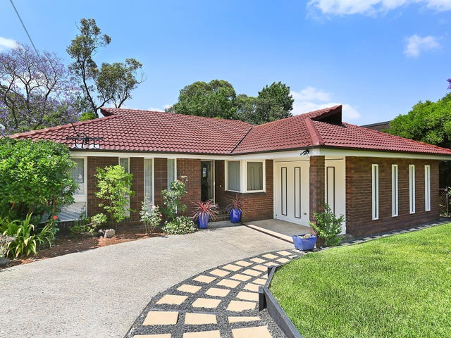 14 Becky Avenue, North Rocks, NSW 2151