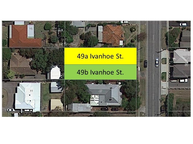 49 Ivanhoe Street, Bassendean, WA 6054