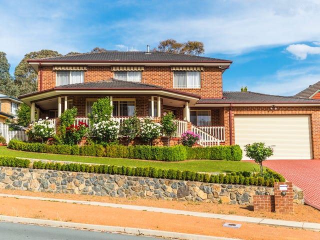 14 James Smith Circuit, Conder, ACT 2906