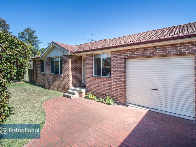 1A Grose Street, Richmond, NSW 2753