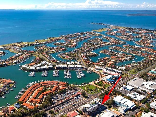 11/141 Shore Street West, Cleveland, Qld 4163