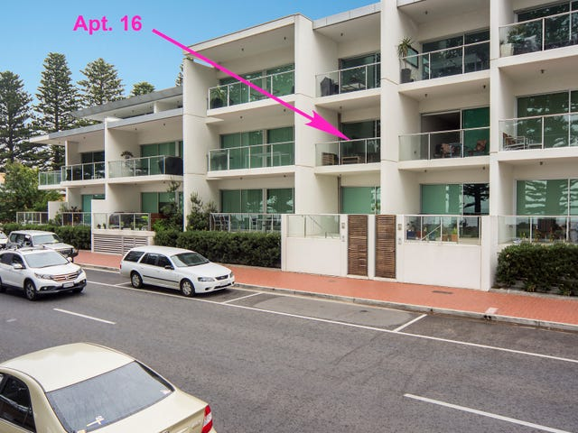 16/2-5 Flinders Parade, Victor Harbor, SA 5211