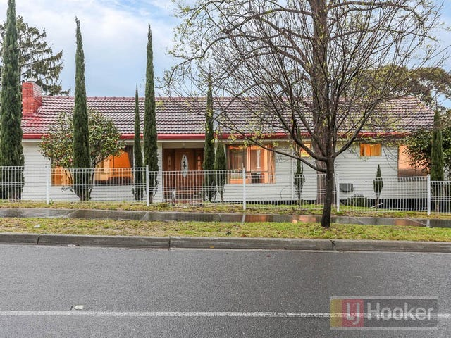37 The Avenue, Ferntree Gully, Vic 3156