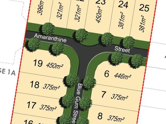 Lot 17 Blue Gum Street, Mango Hill, Qld 4509