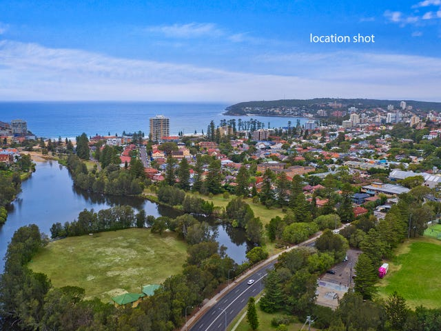 5/157 Queenscliff Road, Queenscliff, NSW 2096