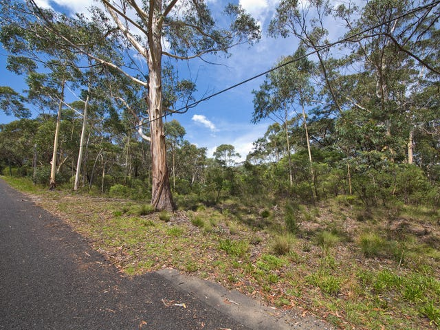 Land Release 6 Blocks Available (Block 3 - 27 Bettington Rd), Blackheath, NSW 2785