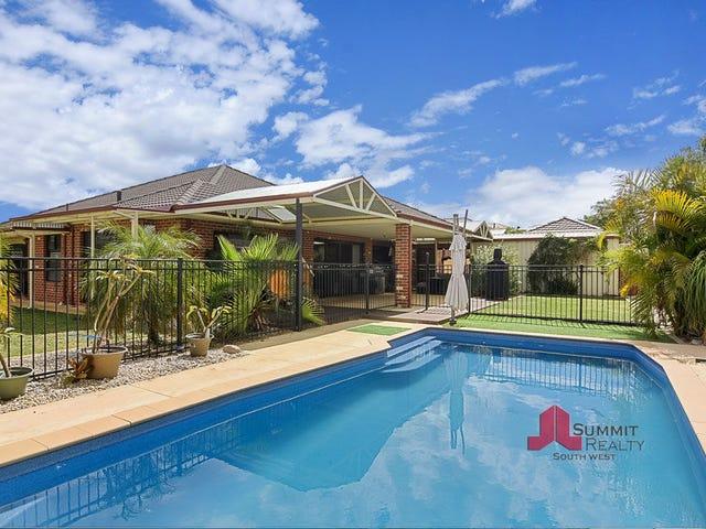 22 Vaughans Way, Australind, WA 6233