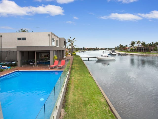 4 Salmon Bay, Patterson Lakes, Vic 3197