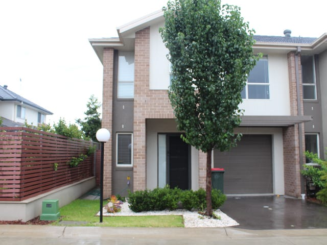 6/67 Burnside St, Kellyville Ridge, NSW 2155
