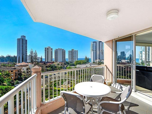 Belle Maison/129 Surf Parade, Broadbeach, Qld 4218