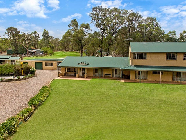 8 Dodford Road, Llandilo, NSW 2747