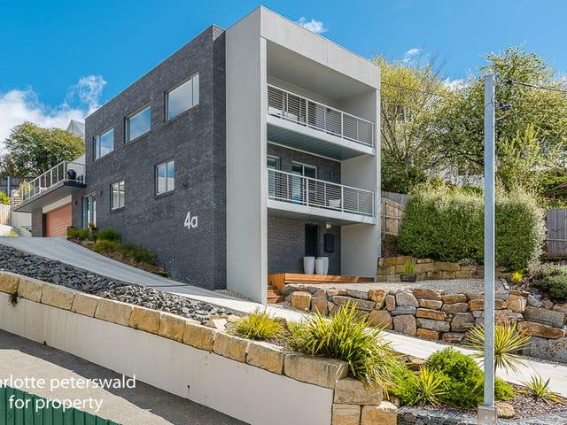 4a Garth Avenue, Sandy Bay, Tas 7005