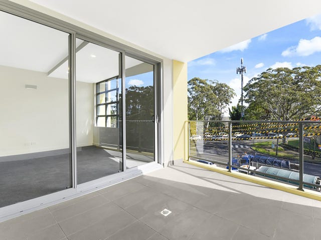 1103/169 Mona Vale Road, St Ives, NSW 2075