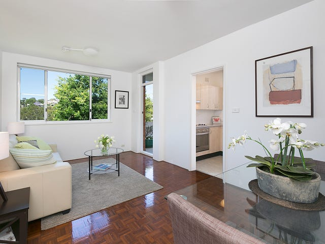 8/4 South Street, Edgecliff, NSW 2027
