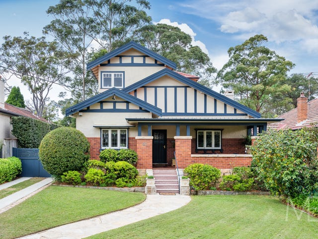 47 Owen Street, East Lindfield, NSW 2070