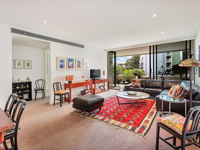 209/50 McLachlan Avenue, Rushcutters Bay, NSW 2011