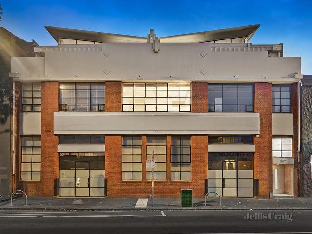 2/567 Spencer Street, West Melbourne, Vic 3003