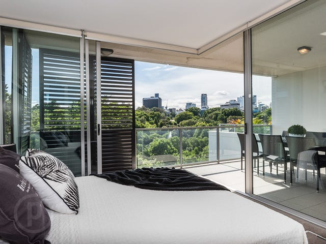 7026/7 Parkland Boulevard, Brisbane City, Qld 4000
