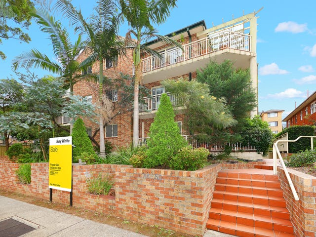 20/48-50 Victoria Avenue, Penshurst, NSW 2222