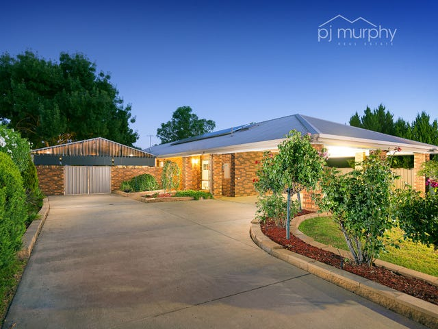 78 Mayfair Drive, Wodonga, Vic 3690