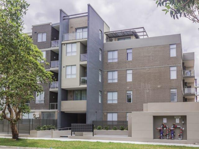 Building Q G05/81-86 Courallie Avenue, Homebush West, NSW 2140