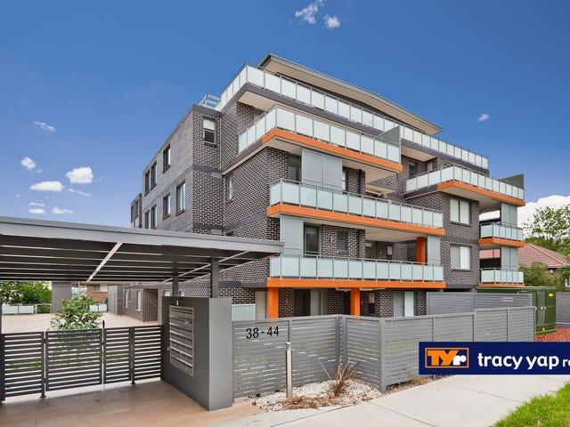 101/38-44 Pembroke Street, Epping, NSW 2121