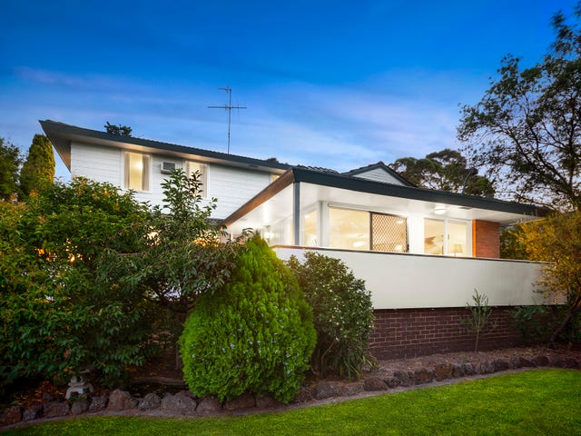 5 Ardgower Court, Templestowe Lower, Vic 3107