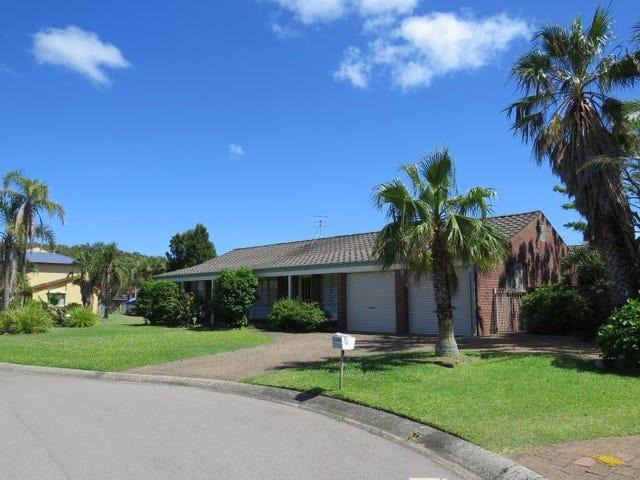 5 Legana Close, Fingal Bay, NSW 2315