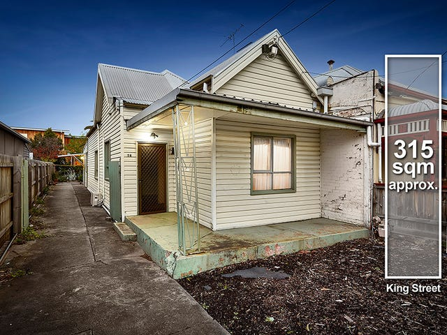 14 King Street, Fitzroy North, Vic 3068