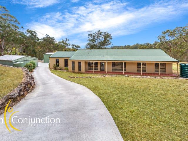 113A Cattai Ridge Road, Glenorie, NSW 2157