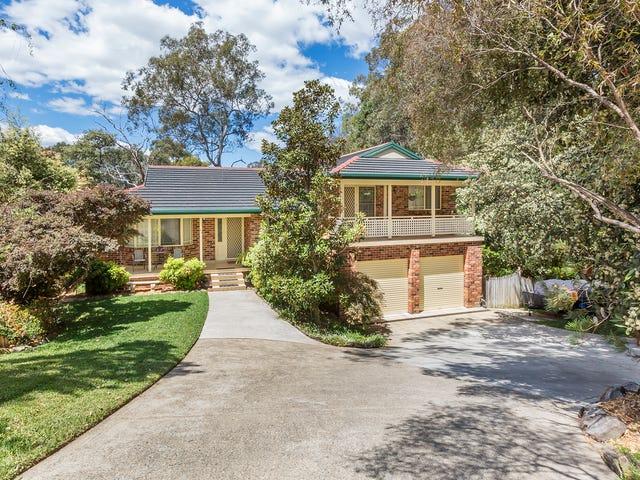 42 Mackellar Circle, Springwood, NSW 2777