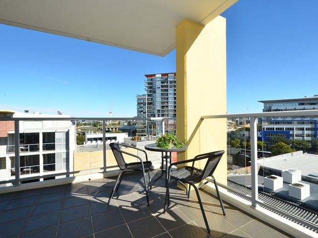 2601/6 Manning Street, South Brisbane, Qld 4101