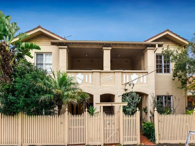 10/8 Bluff Avenue, Elwood, Vic 3184
