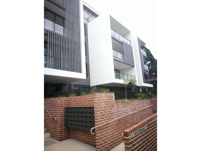182/29 CLIFF ROAD, Epping, NSW 2121
