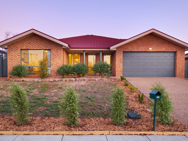 48 The Valley Avenue, Gungahlin, ACT 2912
