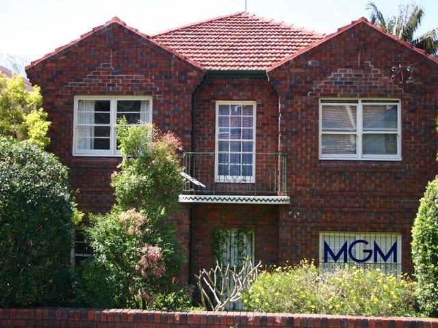 4/66 Henrietta Street, Waverley, NSW 2024