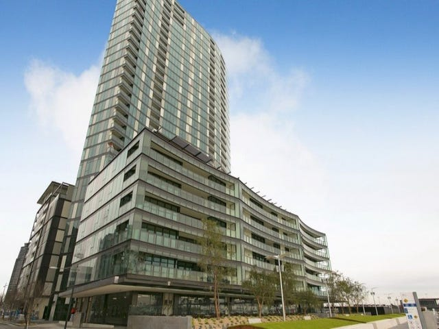 261/8 Waterside Place, Docklands, Vic 3008