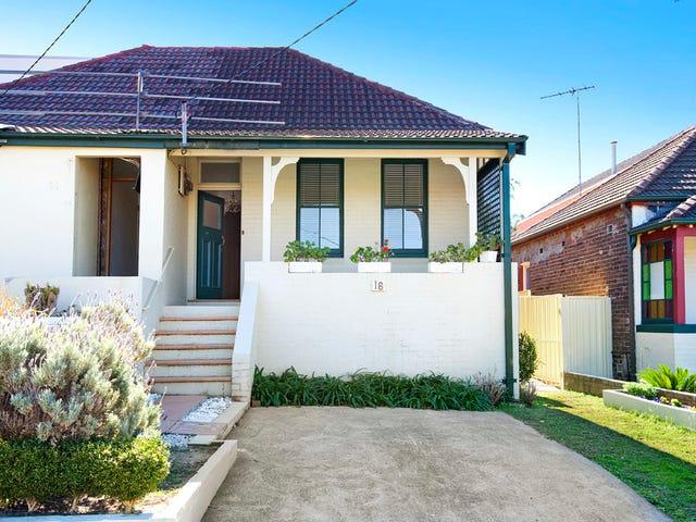 16 Violet Street, Bronte, NSW 2024