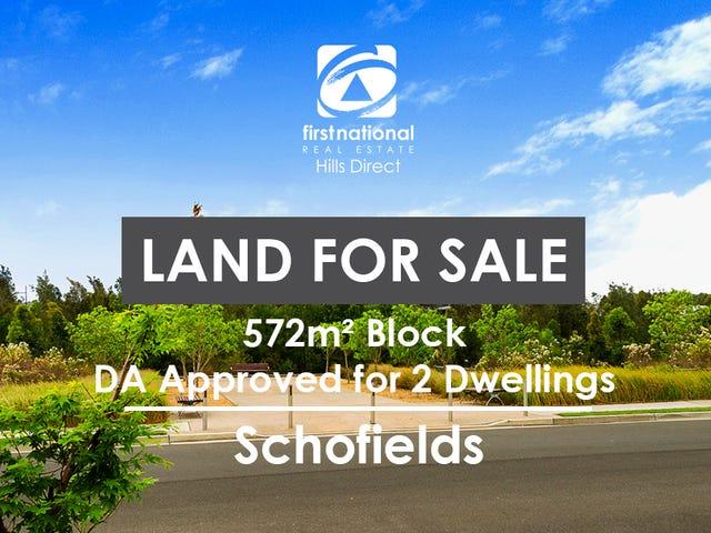 Lot 9, 32 Chester Street, Schofields, NSW 2762