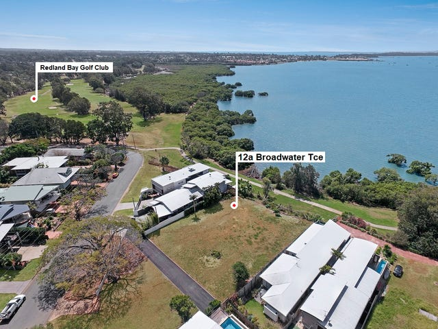 12a Broadwater Tce, Redland Bay, Qld 4165