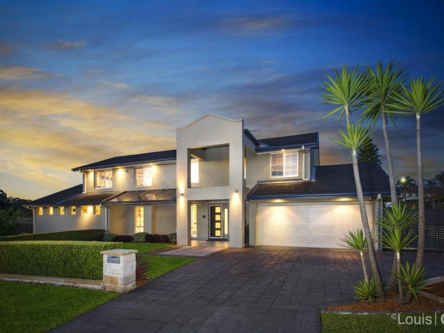 103 Crane Road, Castle Hill, NSW 2154