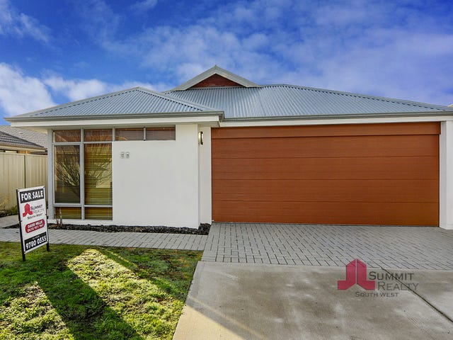 23/87 Clarke St, South Bunbury, WA 6230