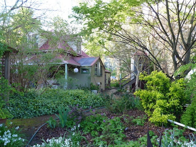 Swifts Creek, address available on request