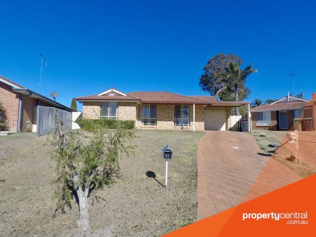 41 Kumbara Close, Glenmore Park, NSW 2745