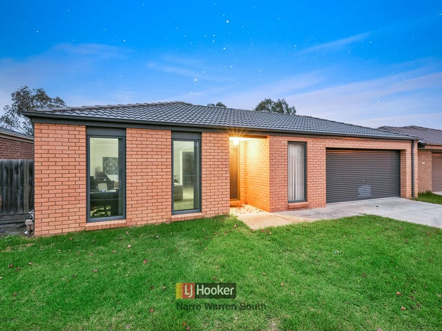 23 Lemon Thyme Way, Lynbrook, Vic 3975