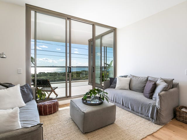 307/5 Foreshore Boulevard, Woolooware, NSW 2230