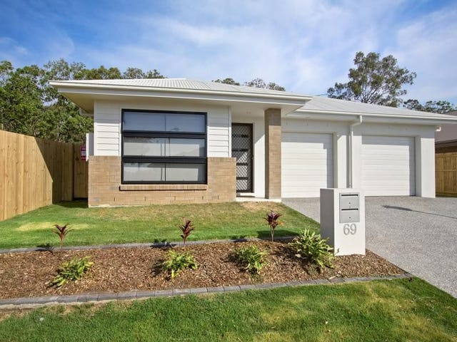 2/69 Malachite Drive, Logan Reserve, Qld 4133