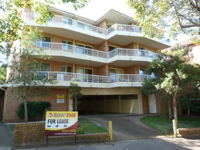 9/18-20 Chapel Street, Rockdale, NSW 2216