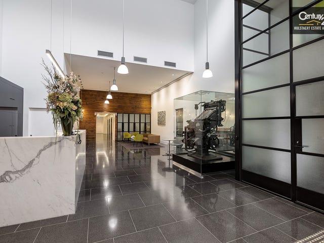 1504/618 Lonsdale Street, Melbourne, Vic 3000