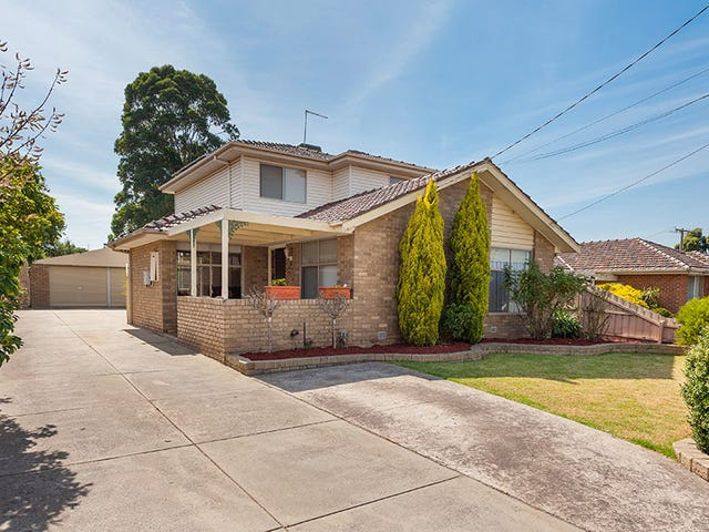4 Allan Avenue, South Morang, Vic 3752
